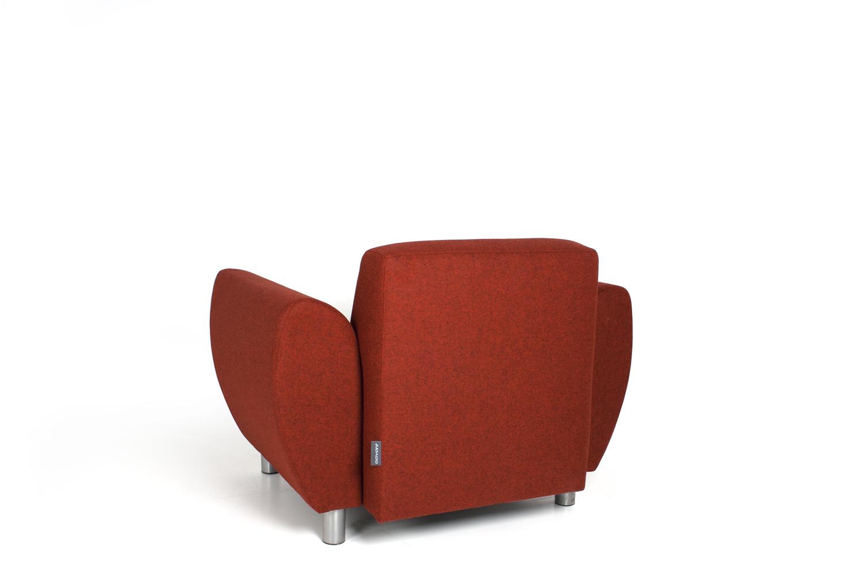 Ideale Zithoogte Loungebank.Joyce Davant Nl Collectie